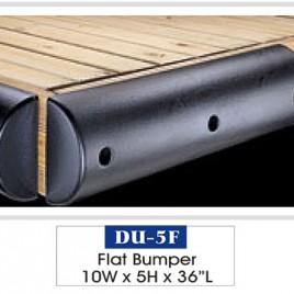 DU-5F Flat Bumper
