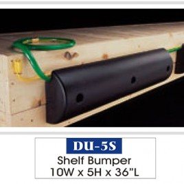 DU-5S Shelf Bumper