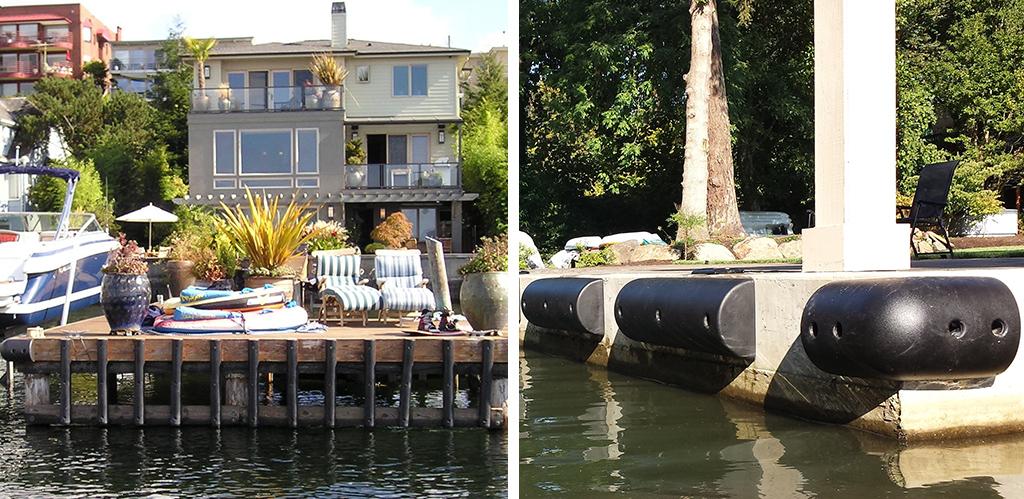 C-Marine Premium Boat Dock Protection